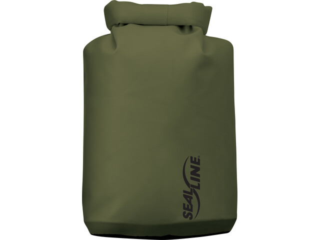 SealLine Discovery Dry Bag 5l, olive